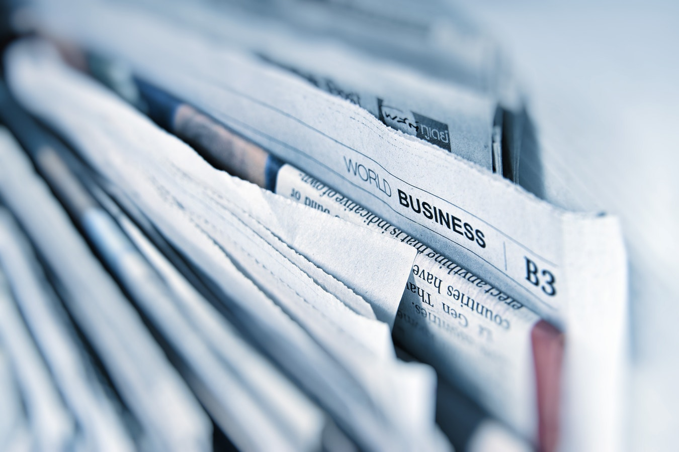 Educational News - Newspaper