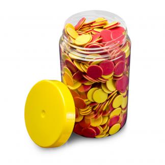 large classroom storage jar
