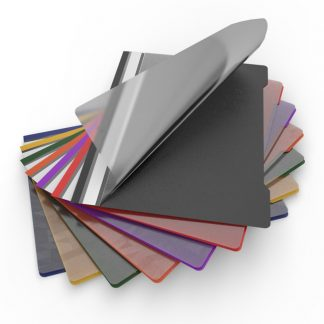 Image of Classmaster Project Files showing the single colours that are available