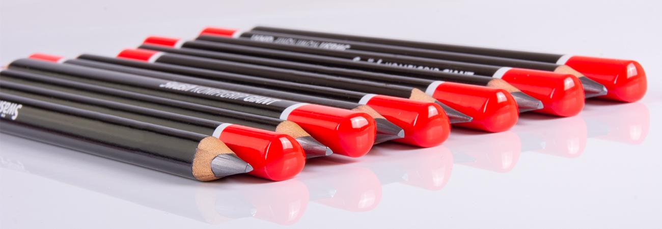 KOMFIGRIP HB Pencils