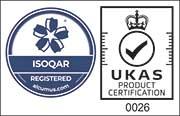 ISOQAR UKAS 0026 CL-27